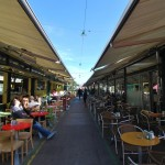 Naschmarkt Wien
