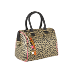 paul-s-boutique-handtasche-mit-all-over-print-gold