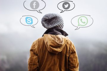 Social-Media Kommunikation