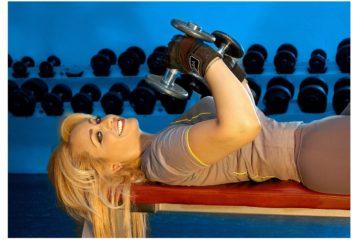 Bewegter Lifestyle dank moderner Fitnessstudios
