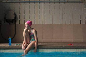 Wasser beim Sport
