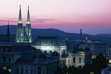 Wien-Wochenende