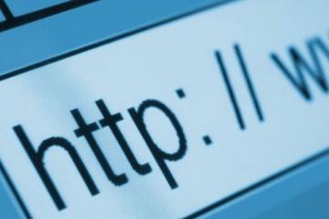internet-webpräsenz