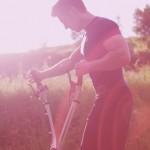 freecross - crosstrainer mobil
