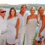 White Saag - Gerd Käfer, Daniela Matschnig, Norbert Blecha, Heather Mills, Anns Kos