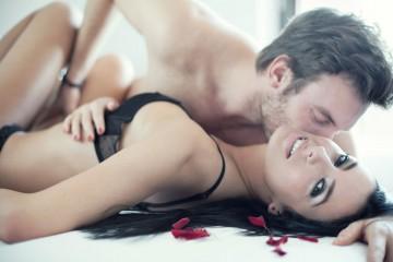 Sex ist das Rundum-Paket des Wohlbefindens