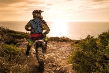 Was braucht ein Motocrossfahrer für seine Sicherheit?