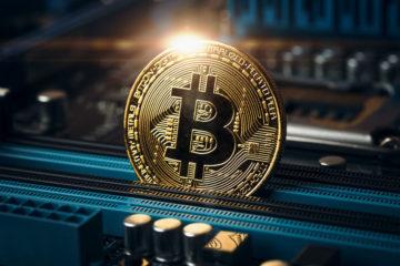Bitcoins für Anfänger